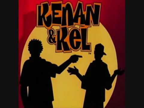 Kenan & Kel  Theme Song  Coolio