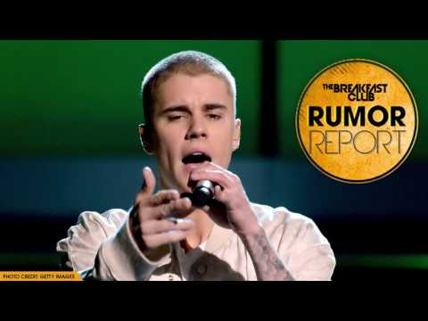 Justin Bieber Cancels Tour To Rededicate Himself To Christ