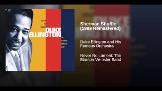 Sherman Shuffle (1999 Remastered)