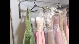 Вечерние платья в наличии . Алматы