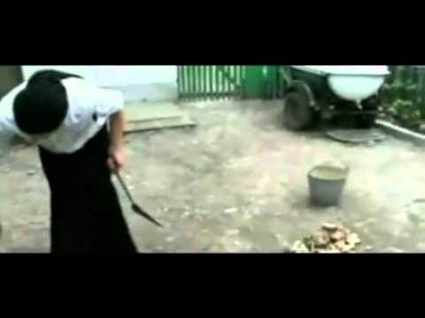 Хеда Хамзатова - НАНА - ,Video Mix..flv