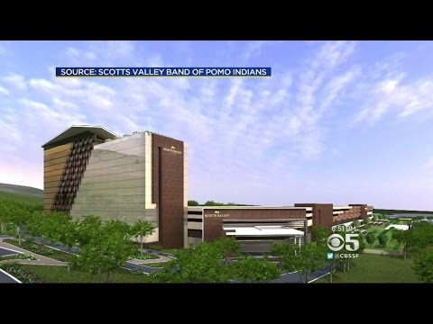 Vallejo Leaders Surprised By Plans For Large Casino