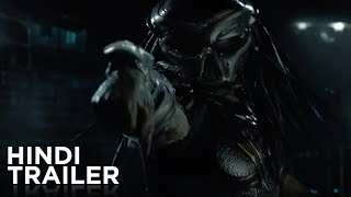The Predator | Hindi Trailer | Fox Star India | September 13