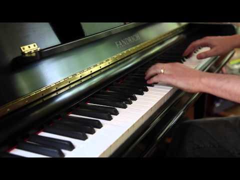 Scott Joplin -- Bethena, a Concert Waltz