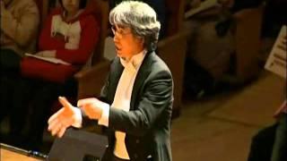 Zum Gali Dance the Hora(줌갈리 춤을) - Goyang Civic Choir(고양시립합창단)