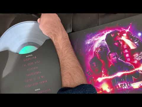 Simulation Theory Unboxing Mp3