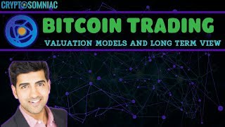 Bitcoin Trading March 1st | Long-term view | Trades | Valuation models