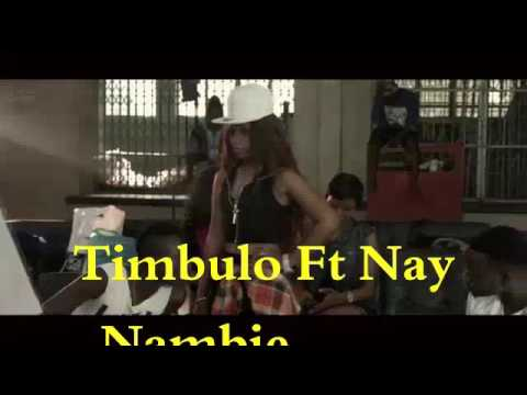 Timbulo Ft Nay Nambie |Dmb studio 0744532486