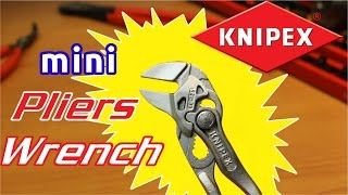 Knipex Pliers wrench