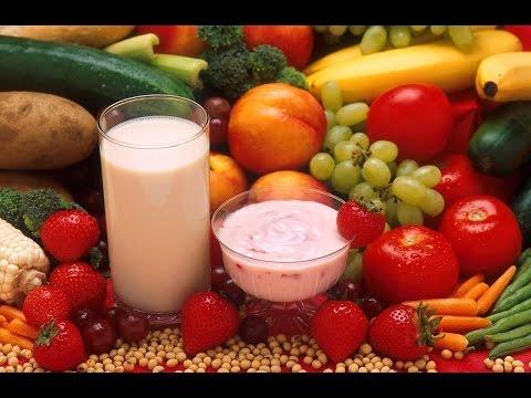 Молочные продукты для взрослых – вред или польза?