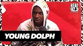 Young Dolph Talks Staying Independent, His Biggest L's, Respect For Snoop Dogg & More!