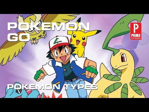 The Best Pokemon in Pokemon Go - Strategies and Battle Type