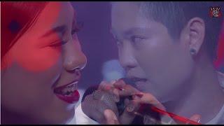 The Voice Thailand - เอ้ VS พัด - ไม่รักดี - 19 Oct 2014