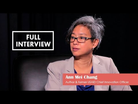 Full Interview - Ann Mei Chang