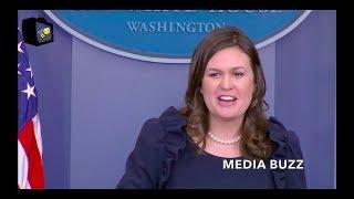 Sarah Sanders White House Press Briefing 1/22/18 - White House Press Briefing - January 22, 2018