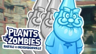 Plants vs. Zombies: Battle for Neighborville - DIAMENTOWY GNOM