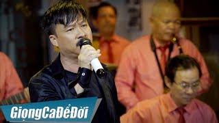 Áo Nhà Binh - Quang Lập | GIỌNG CA ĐỂ ĐỜI