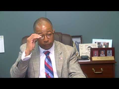 St. Landry property tax interview - Full interview