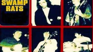 The Swamp Rats-No Friend Of Mine