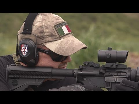 Gun Owners Pleased As Italy Relaxes Law On Right To Self-defence