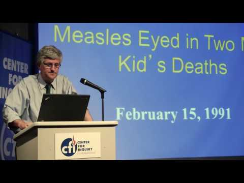 Paul Offit: The Philadelphia Measles Epidemic of 1991: Lessons from the Past
