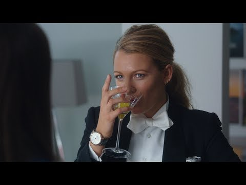 'A Simple Favor' Official Trailer