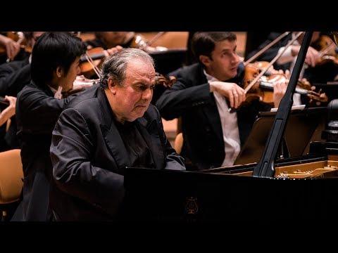 Beethoven: Piano Concerto No. 3 / Bronfman · Sokhiev · Berliner Philharmoniker