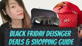 Holiday Shopping Deals & Tips 2017 - Toys, Tech, Designer & Amazon Deals