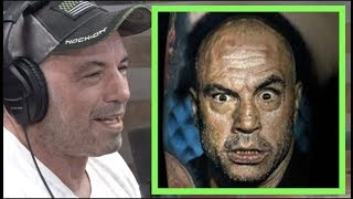 Joe Rogan on People Who Get Tattoos of His Face