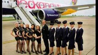 Monarch Airlines - FlyKandi Tribute