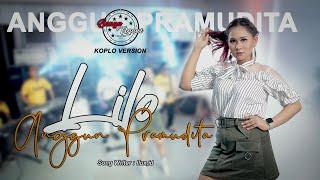 ANGGUN PRAMUDITA - LILO (OFFICIAL VIDEO BANYU-NGAWI PROJECT)