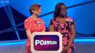 Pointless Series 7 Episode 32