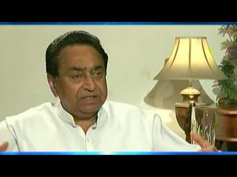 Hot Pursuit: Kamal Nath Explains Rahul's Absence During Budget Session And More
