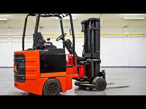 Fork Lift Specialists - Serving Customers Across South Wales
