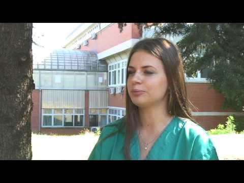TV Pink   Radna praksa studentkinja medicine
