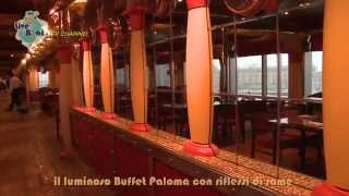 Video Costa Pacifica  www.liveboat.it