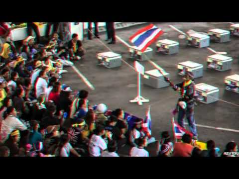 Thailand election disrupted by protests - 3 February 2014