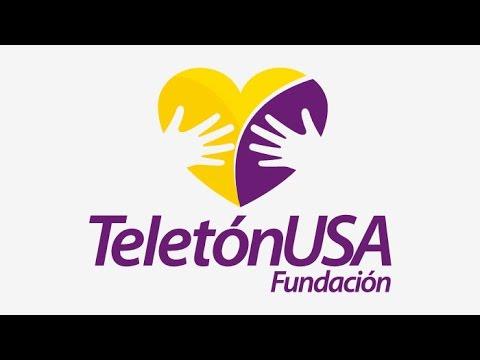 Teleton USA 2015 Cifra final Meta Superada $15,705,865 2:40 AM