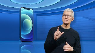 "Every time Apple says ""This is the best iPhone we've EVER MADE"" (2007 - 2020 supercut)"