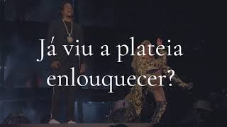 Beyoncé & Jay-Z , APES**T feat. The Carters (LEGENDADO PORTUGUÊS)