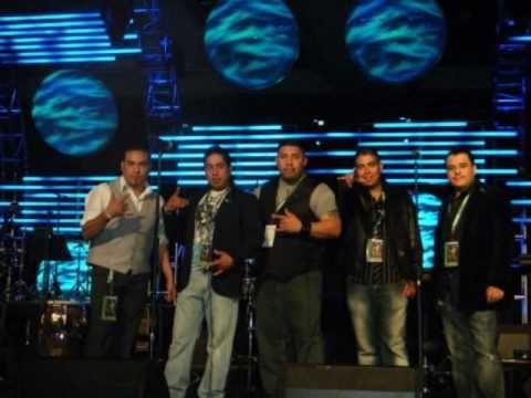 Latin Grammys backstage La Sabina parte 1