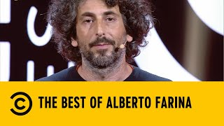 Alberto Farina - The best of - Comedy Central