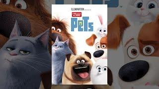 Pets – A Vida Secreta dos Bichos (Dublado)