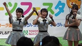 チーム8初の愛媛県内でのイベントです。(高画質版再アップ) ☆2部の動...
