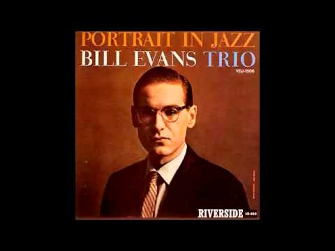 Someday My Prince Will Come/Bill Evans Trio (1960) *Public domain