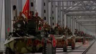 Афганистан. Производство видеоролика: студия 4k-Video, 2013