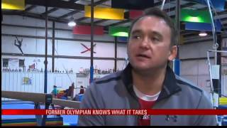 Olympic Spirit Thrives In Sochi, Russia and Mobile, Alabama