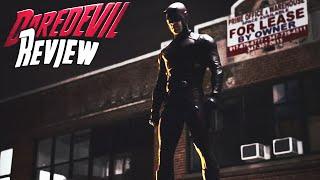 "Review | Сериал ""Сорвиголова/Daredevil"" 1-ый сезон"