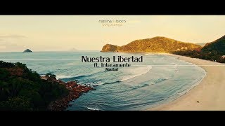 Acústico Bloco do Caos - Nuestra Libertad ft. Interamente & Mautari