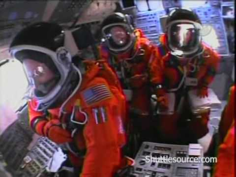 space shuttle launch cockpit view hd - photo #18